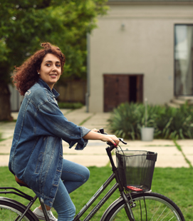 bikerides