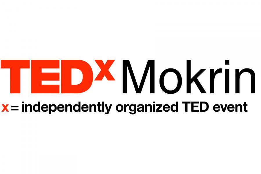TEDxMokrin
