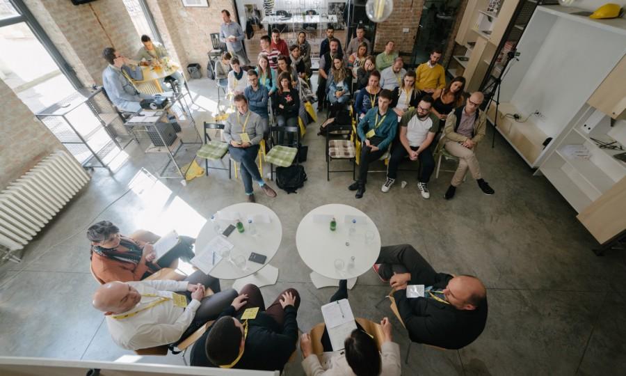 Konferencija Coworking zajednice Srbije