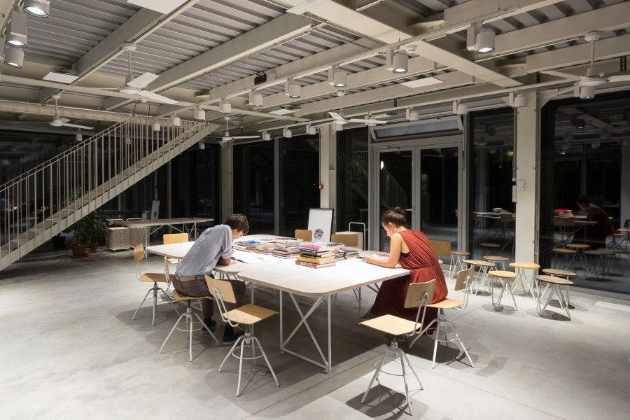 Intern in one of the best coliving spaces in Europe