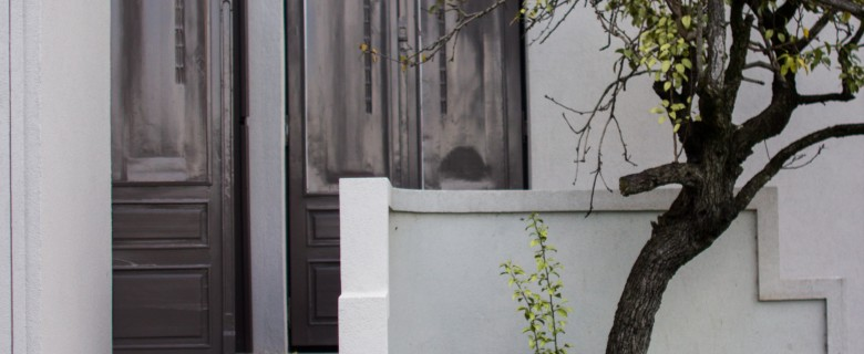HOUSE A Exterior2