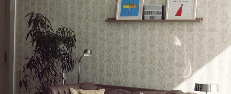 HOUSE A Living Room2