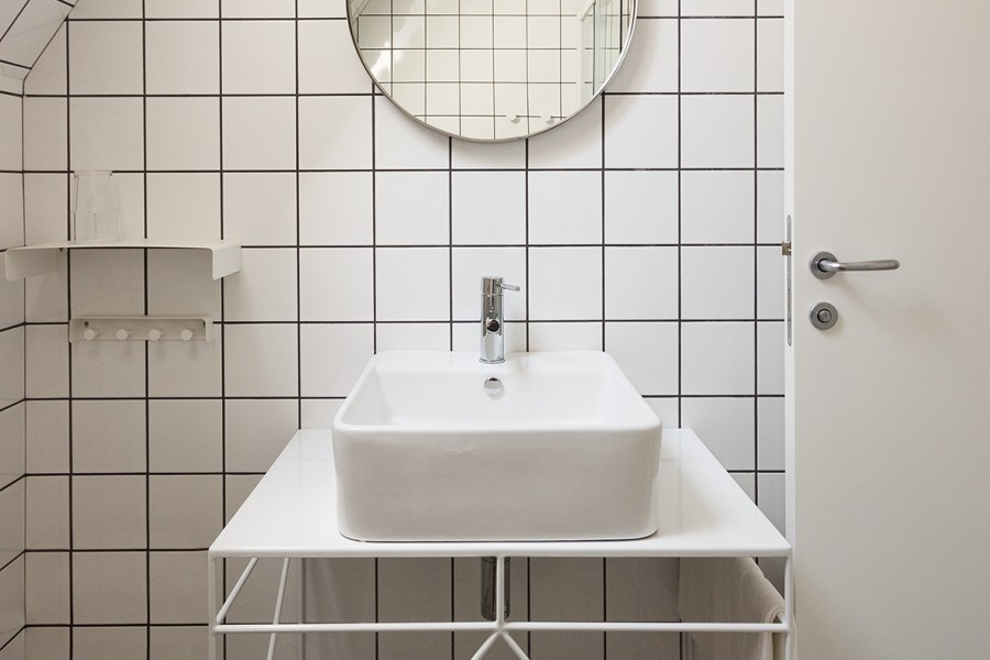 HOUSE 23 Bathroom