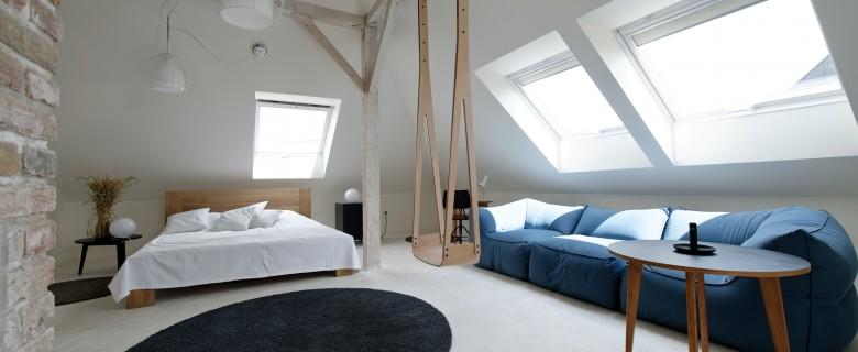 HOUSE A Room4