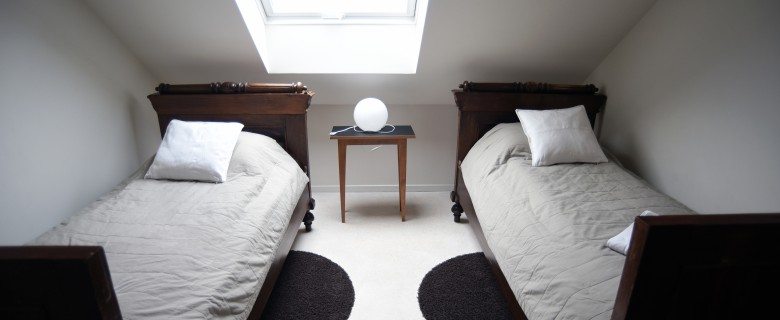 HOUSE A Room3-2