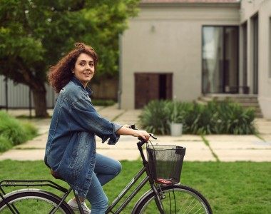 Yard Bike