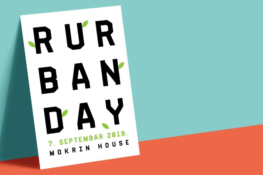 Rurban Day vol.2