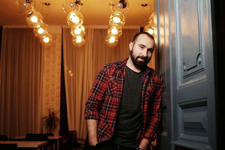 Short interview with Mokrin House project leader – Ivan Brkljač