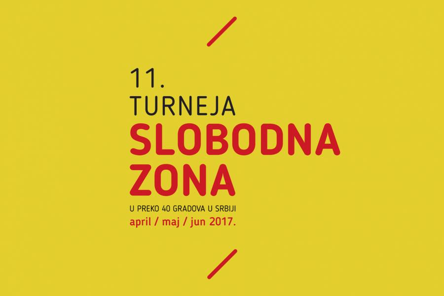Free Zone Movie Festival in Mokrin