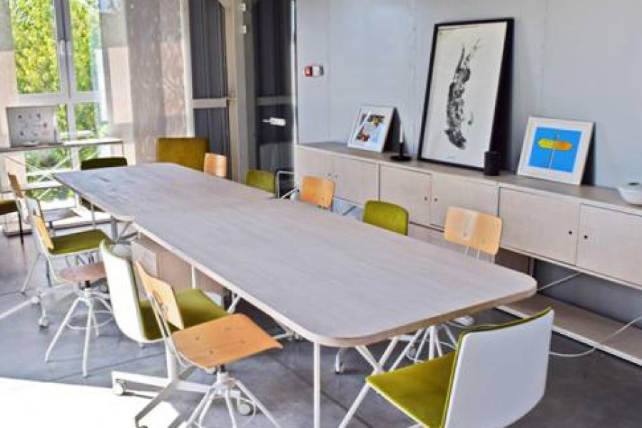 What Does Your Office Design Tell about Your Company and Brand