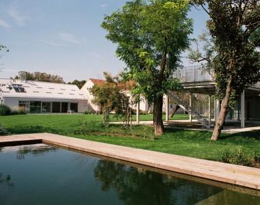 Yard SwimmingPool