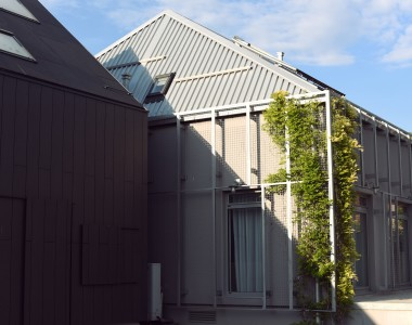HOUSE 23 Exterior2