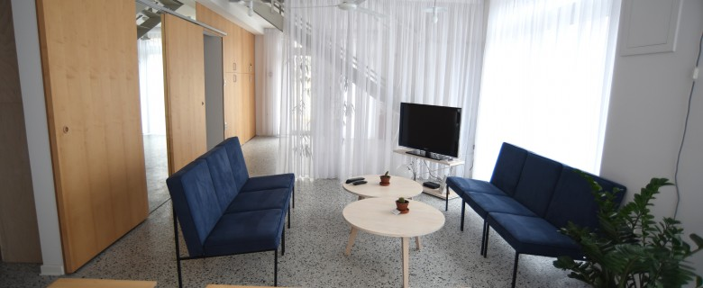 HOUSE 23 Living Room