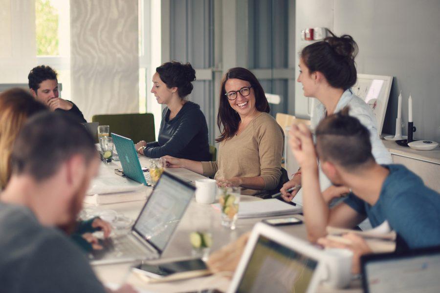 Team Building u oazi digitalnih nomada