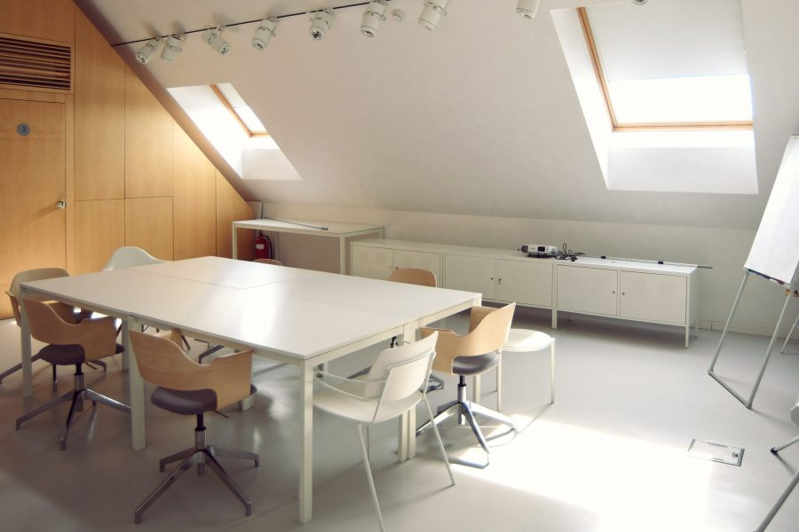 HouseB_office