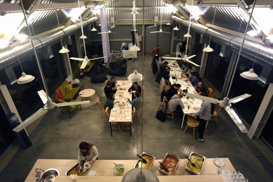 HouseC_Dinner