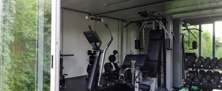 Yard_gym